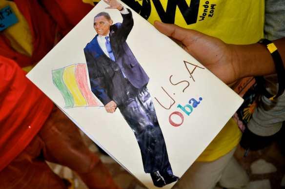 2 - Obama