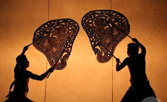 Shadow Puppets, Cambodia
