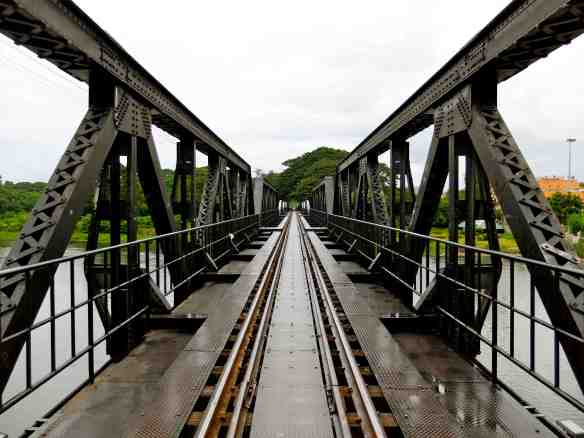 Death Railway Bridge 2