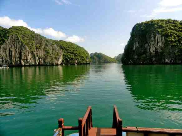 Lan Ha Bay 1