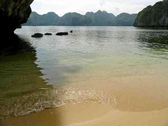 Lan Ha Bay 2