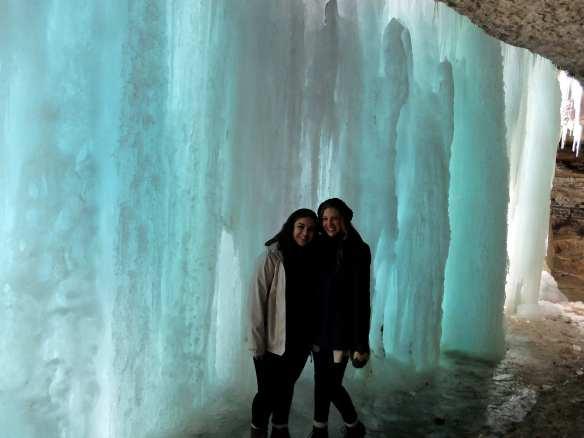 Minnehaha Falls 4
