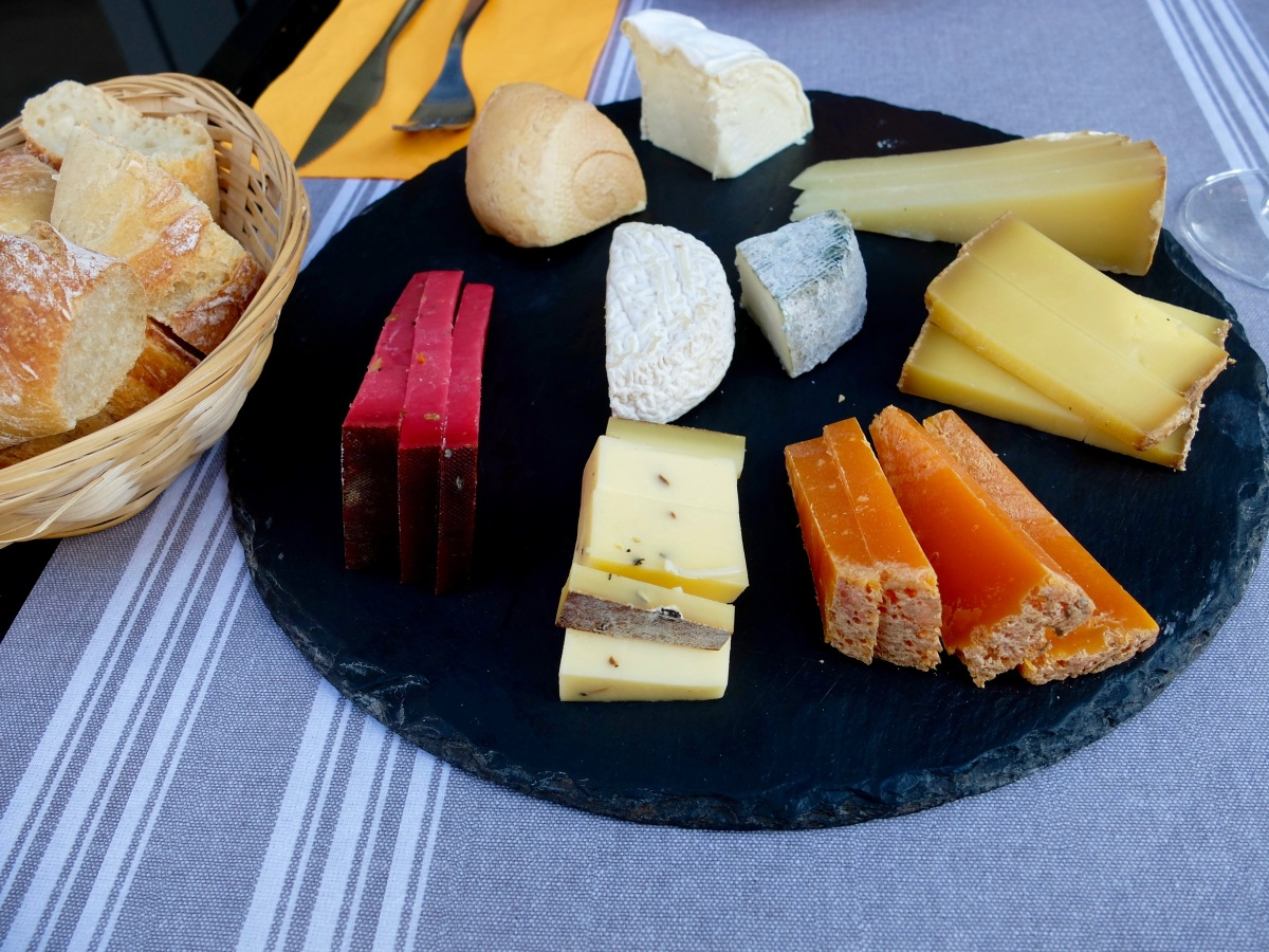 Museum + Cheese = Our Final Day In Paris